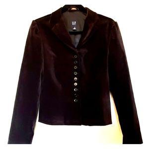 Black stunning blazer